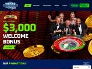 Vegas Casino Online No deposit Coupon Bonus Code