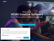 MAGIX Software & VEGAS Creative Software Coupon for 2018