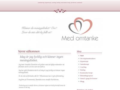 www.vendelamedomtanke.se