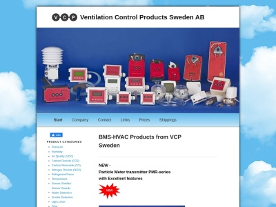 www.ventilationcontrolproducts.net