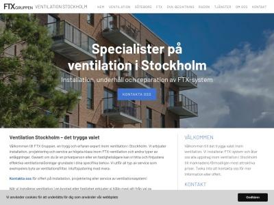www.ventilationstockholm.nu