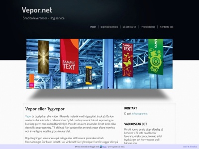 www.vepor.net