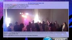 www.veranstaltungskonzept-gotha.de Vorschau, Disco 84: Mobiler DJ für Feier, Party & Event in Thüringen