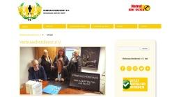 www.verbraucherdienst.com Vorschau, Verbraucherdienst e.V.
