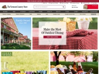 Vermont Country Store Fast Coupon & Promo Codes