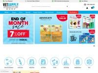 Vetsupply.com Coupons June 2021