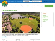http://www.vhparkdistrict.org/parks/century/