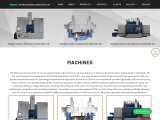 Cnc Vertical Turning Lathe Manufacturers In Chennai