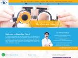 Best eye specialist in Gurgaon | Best cataract surgeon in Gurgaon