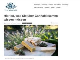Permanent Link to Viawegener