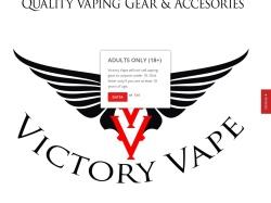 Victory Vape Promo Codes 2018