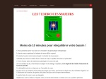 LES 7 EXERCICES MAJEURS DU BASSIN