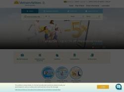 Vietnam Airlines Promo Codes 2018
