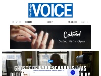 Villagevoice Fast Coupon & Promo Codes