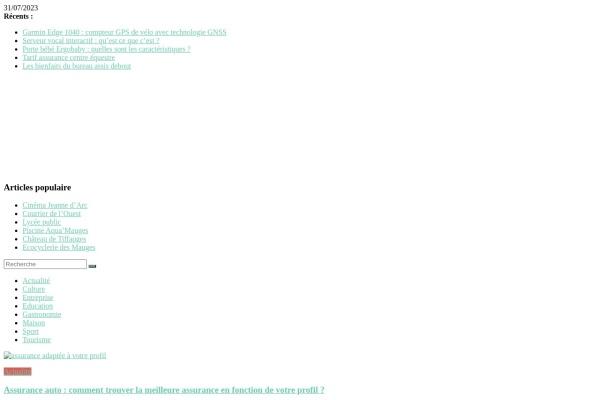 ville-beaupreau.fr