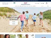 Vineyard Vines Fast Coupon & Promo Codes
