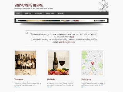 www.vinprovninghemma.se