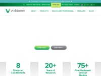 Visbiome Fast Coupon & Promo Codes
