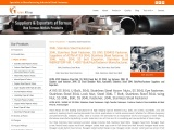 304L Stainless Steel fastener | UNS S30403 Fastener