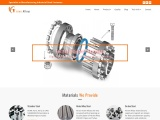 Manufacturer of Stainless Steel, Fasteners, Round Bar and Coil