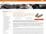 Steel fastener | SS UNS S30400 Fastener | WERKSTOFF NR. 1.4301 fastener