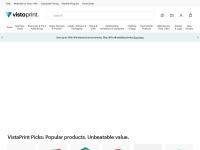Vistaprint Columbus Day Sales, Coupon & Promo Code