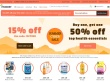 Vitacost Coupon $5 OFF Your First Order Over $40 + FREE Shipping