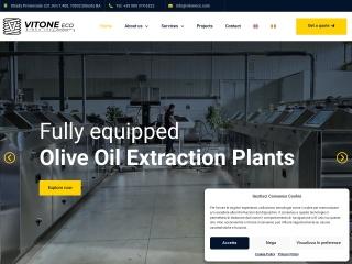 screenshot vitone.it