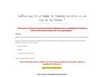 PARKINSON - VIVRE AVEC LA MALADIE