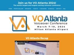 Voatlanta coupon codes November 2018