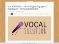 www.vocalsolution.se