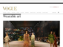 Vogue coupon codes June 2019