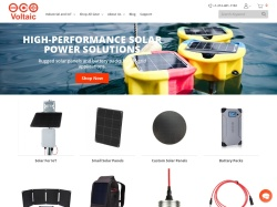 Voltaicsystems coupon codes March 2018