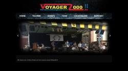www.voyager2000.de Vorschau, Mobil Disco und DJs Südspessart