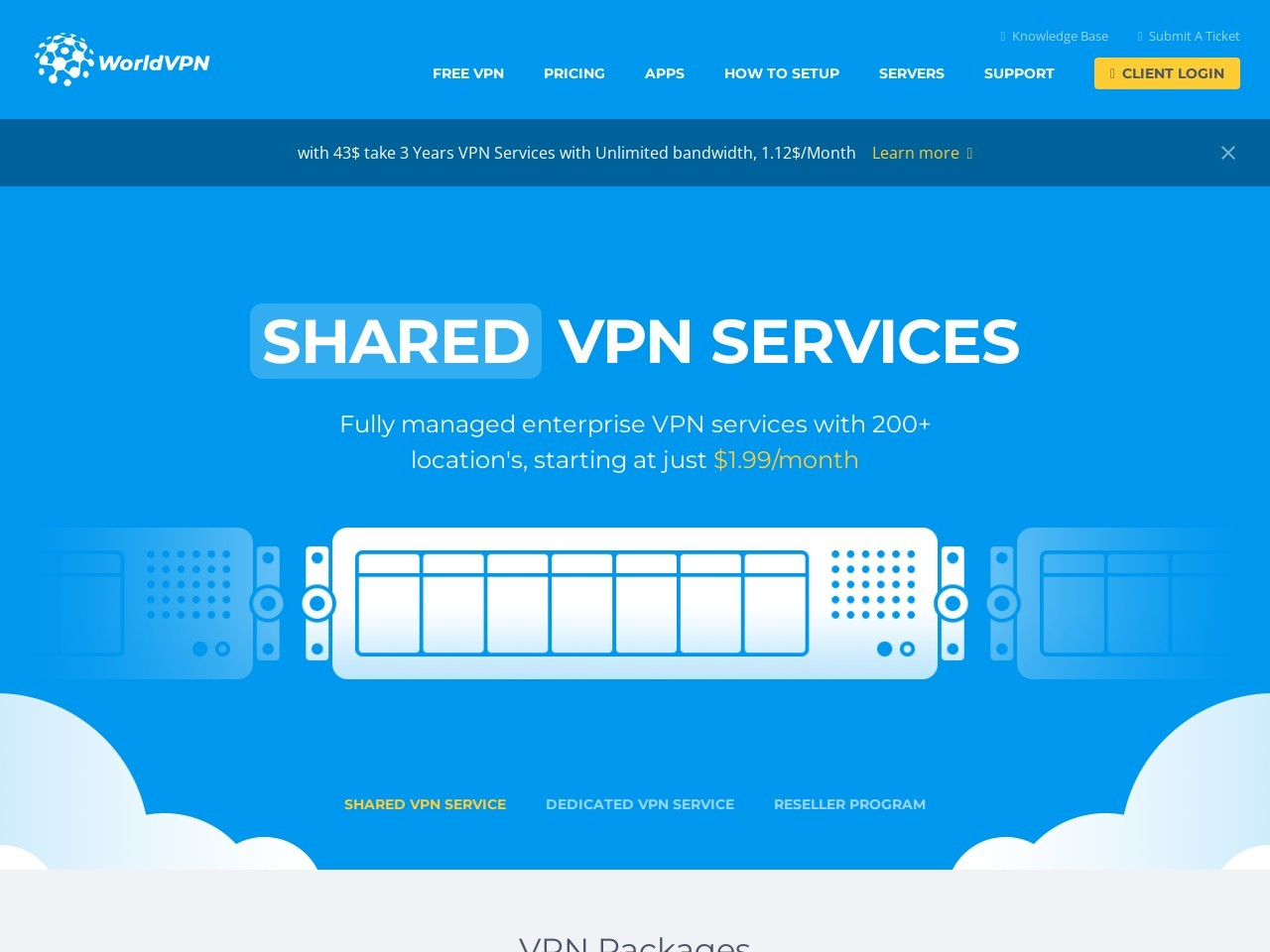 VPNBuilder – VPN Service Coupon Deal
