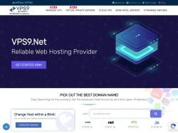 Vps9.net