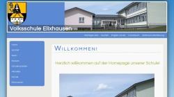 www.vs-elixhausen.salzburg.at Vorschau, Volksschule Elixhausen