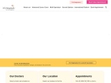 vs cancer hospitals in  chennai