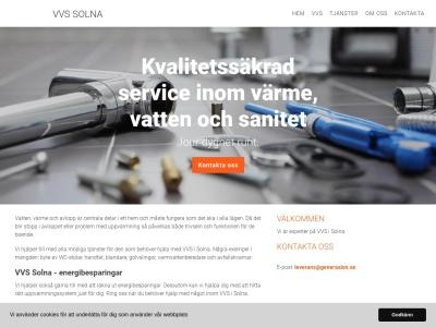 www.vvssolna.se