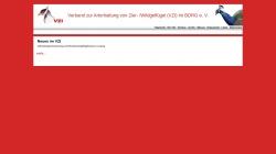 www.vzi.de Vorschau, Verband der Ziergeflügelzüchter