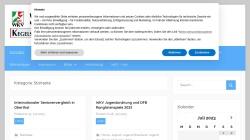 www.w-k-v.de Vorschau, Westdeutscher Kegel- und Bowling Verband e.V.