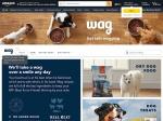 Wag.com Coupon Codes & Promo Codes