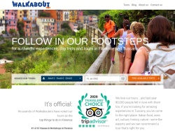 Walkabout Florence Coupon Codes