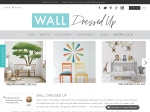 Wall Dressed Up Coupon Codes & Promo Codes
