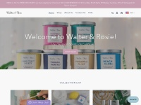 Walter & Rosie Fast Coupon & Promo Codes