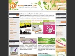 Wandaufkleber.com