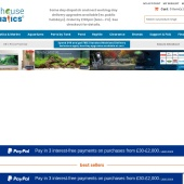 Warehouse Aquatics Student Discount