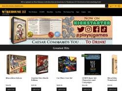 Warehouse 23 Coupon Codes