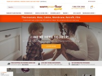 WarmYourFloor Fast Coupon & Promo Codes