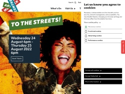 Warwickartscentre coupon codes February 2019